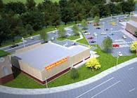 Riverside Village Retail Complex