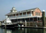 Palafox Pier and Yacht Harbor