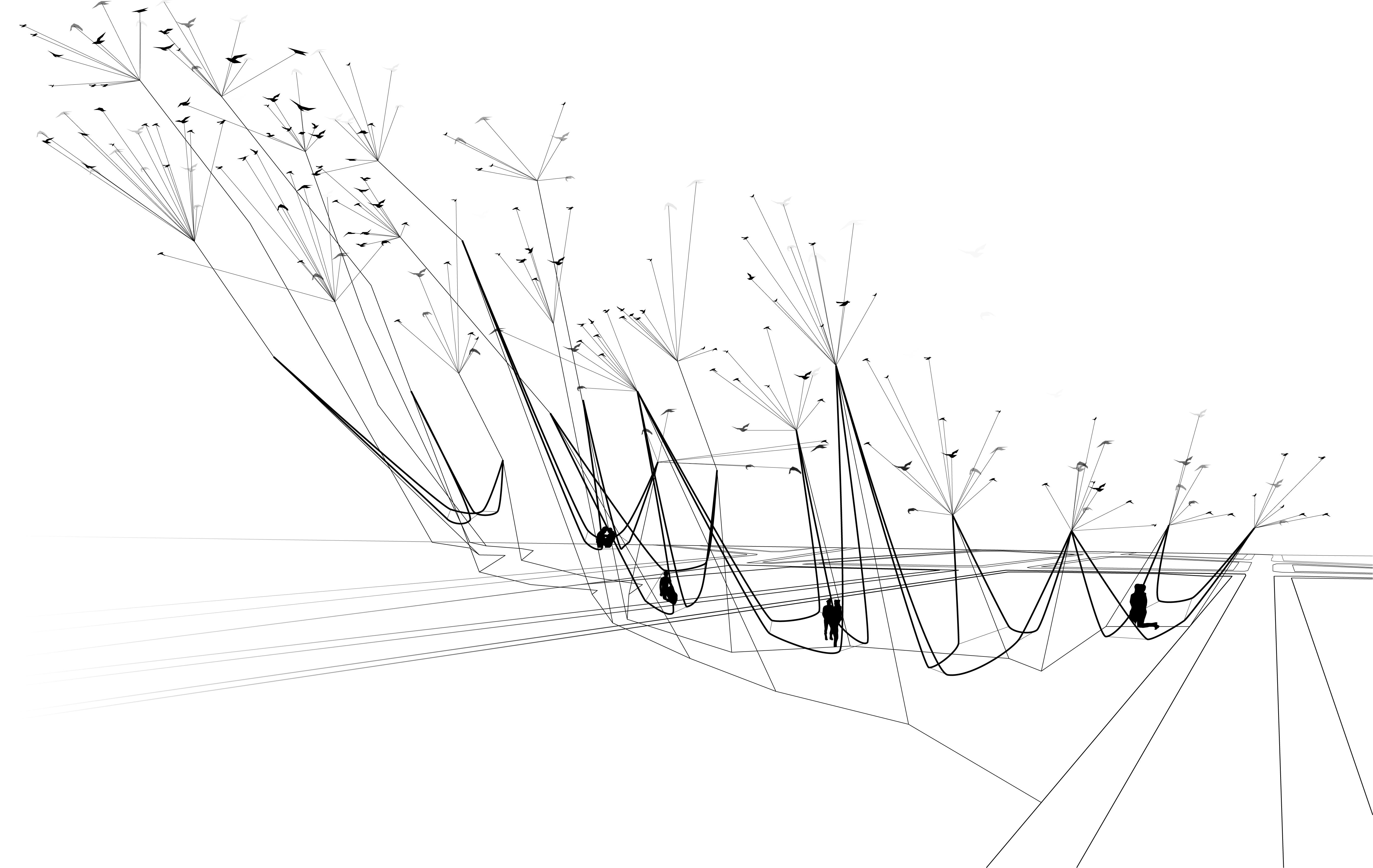 seth embry archinect A Profile for Resume urban exploratorium
