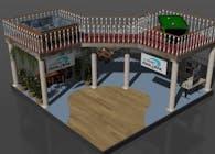 Columbia Pool & Spa Show Booth