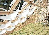 Grid (h)ome pavillon