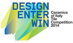 Call for Projects: Ceramics of Italy 2014 Tile Competition