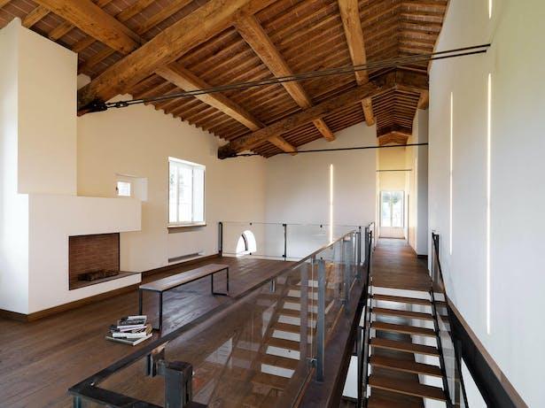 © Vittorio Grassi Architetto & Partners