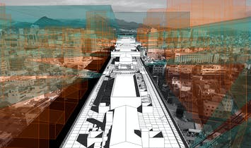 2018 Korean Pavilion for Venice Biennale explores hidden narrative between modern Korean architecture and the state