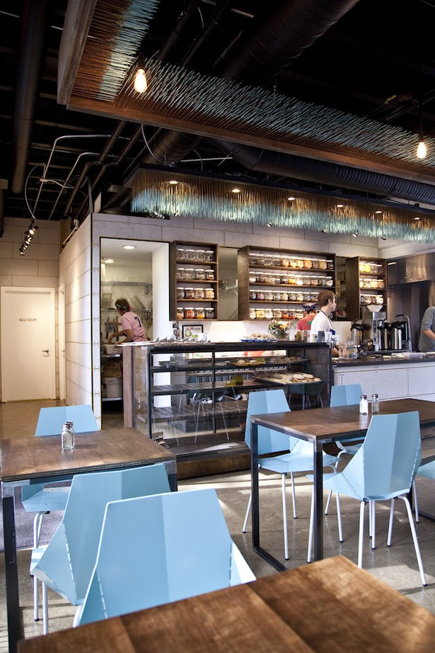 The Lunch Room Synecdoche Design Studio Archinect