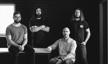 Studio Gram from Adelaide keeps it fun and fresh as they grow their practice