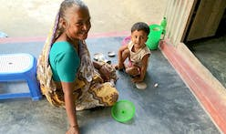 How concrete floors can prevent child deaths in Bangladesh