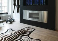 Global Design Strategies Goes Gaga for Hearth Cabinet
