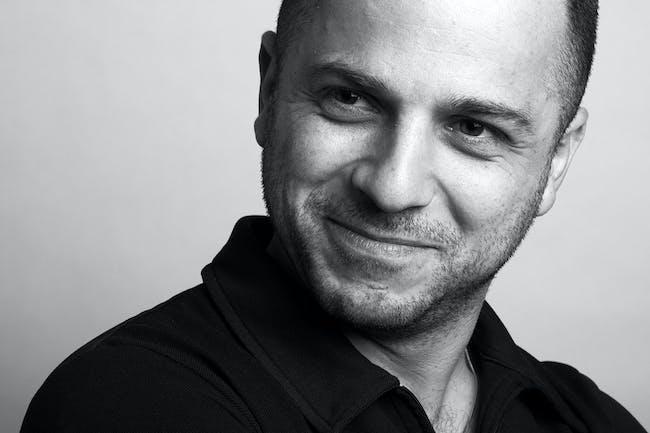 Yohan Zerdoun © Gonçalo da Costa