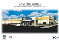 Camping World - Harrisburg/Middlesex, PA