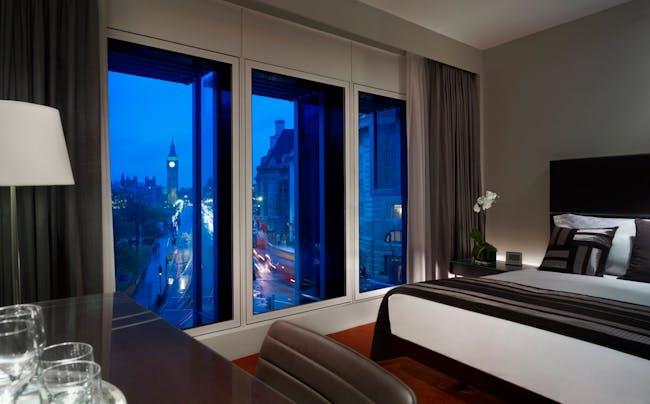 Winner: Park Plaza Hotels (London)