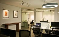 Renovation of Office Space