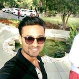 Kuber Patel