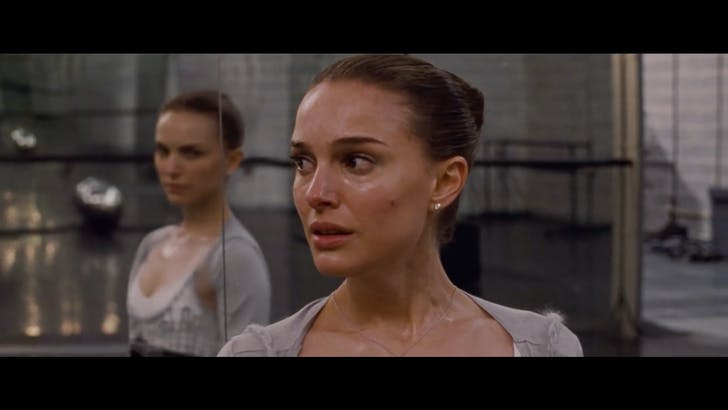 An ongoing class action lawsuit against 20th Century Fox's 'Black Swan' (above) seeks back wages for unpaid interns. Photo credit: Screenshot from HD YouTube trailer.