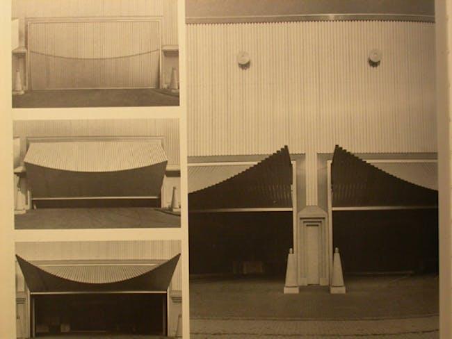 Calatrava - Ernstings Warehouse via usernametaken