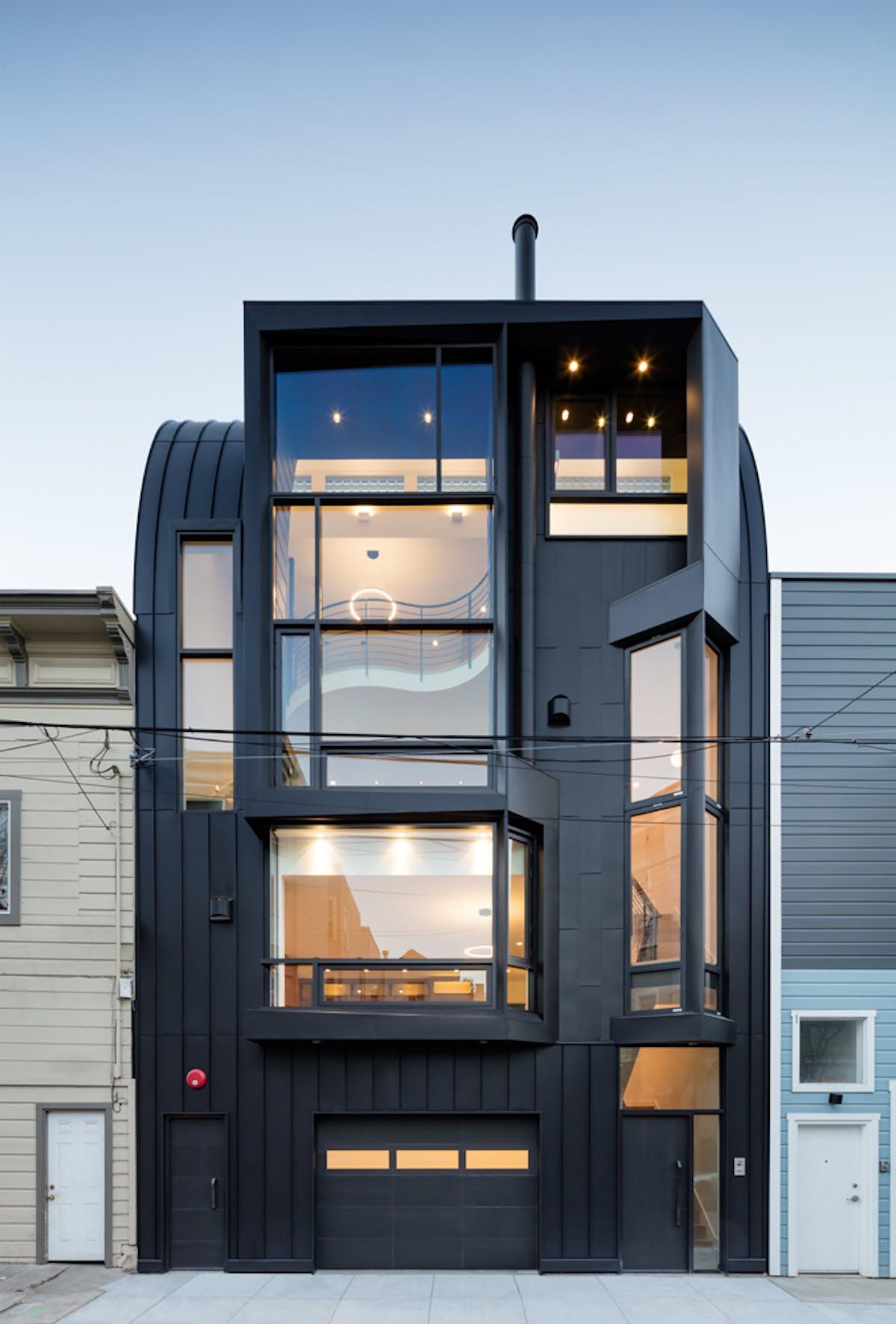 Black Mass Linden Street Apartments Stephen Phillips