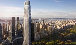 This $250M mega penthouse might become New York's priciest home
