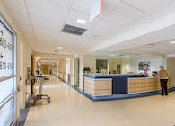 Columbia Memorial Hospital Medical / Surgical Unit