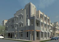 421 Main St. Mixed Use Development