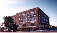 A. J. Morrison School - 12 Classroom addition and Gymnasium Addition