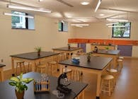 Sacred Heart Elementary School Master-planning and Science Lab