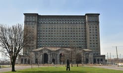 Detroit's abandoned Michigan Central Station may soon be bought and redeveloped by Ford