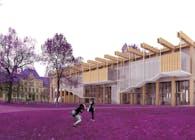 SUAHUAB Bauhaus Museum Dessau