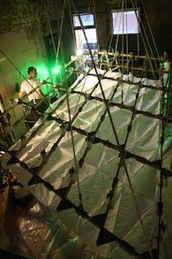 SASI Installation