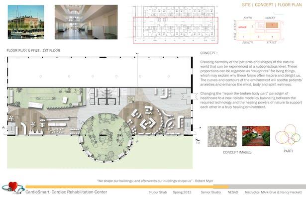 Concept | Floor Plan