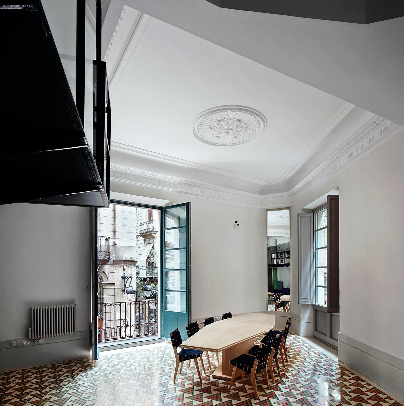 david kohn architects u0027 carrer aviny awarded