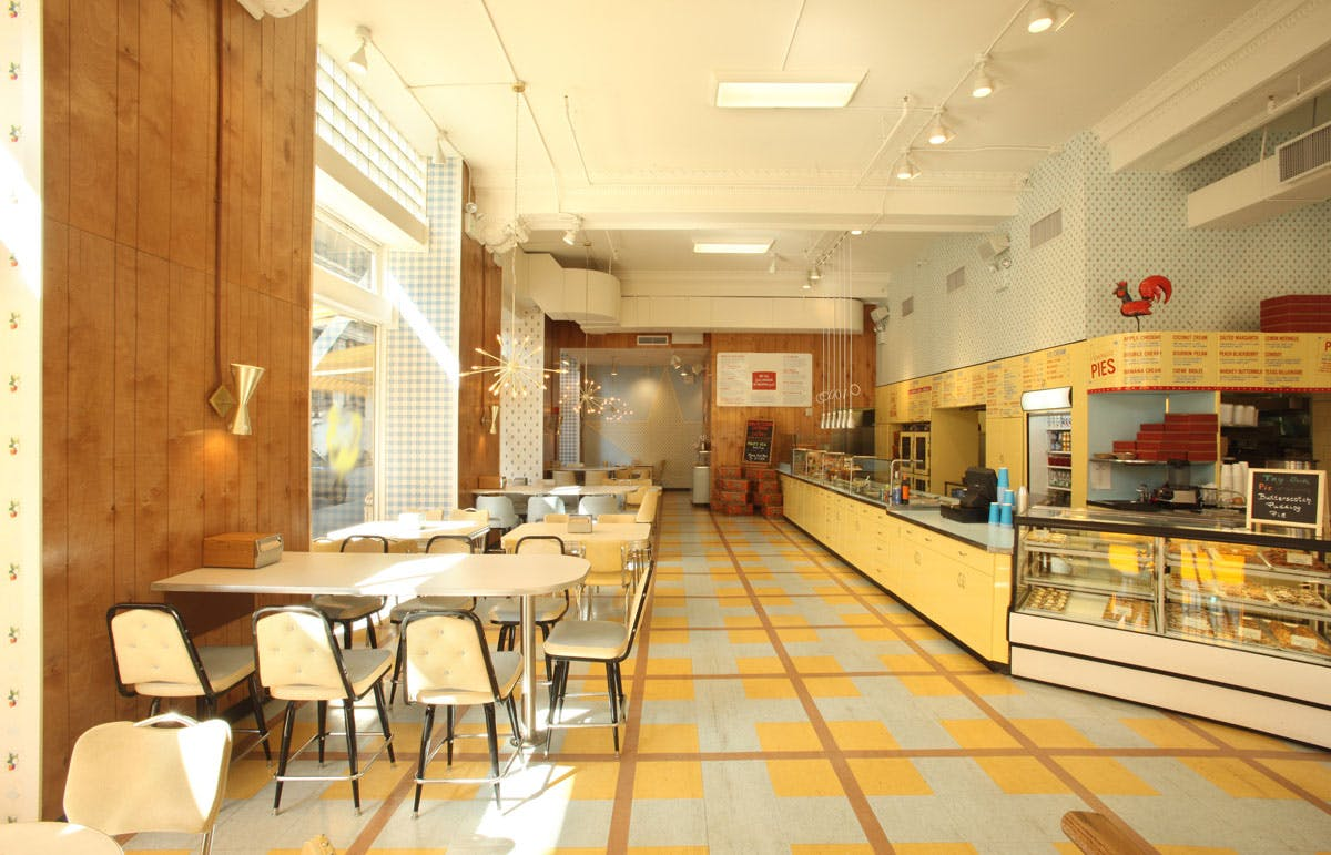 Broadway Cafe Englewood Nj