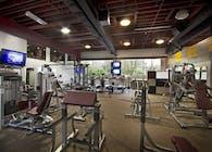 Gym/Fitness center
