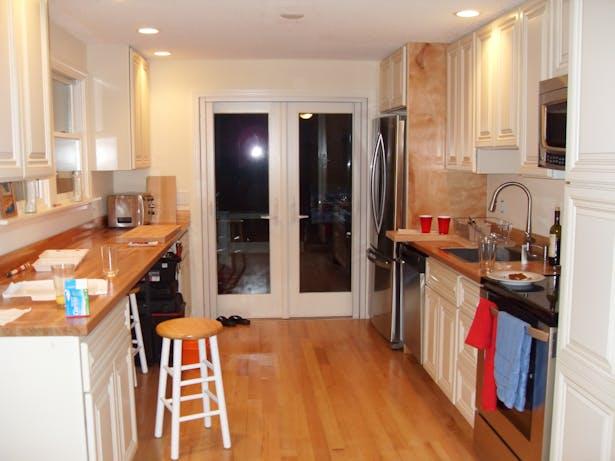 Kitchen - Finished