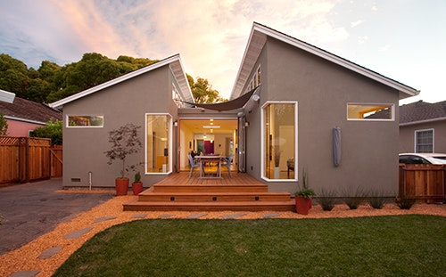 Mid Century Modern Remodel custom mid century modern remodel | klopf architecture | archinect
