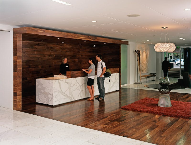 Hotel Modera Holst Architecture Archinect
