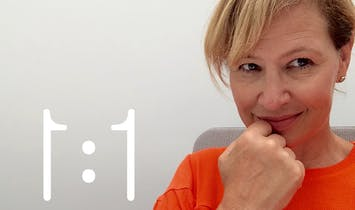Museum at the front line: One-to-One #33 with Dora Epstein Jones, executive director of the A+D Museum