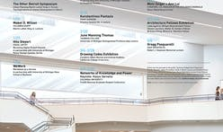 Get Lectured: University of Michigan, Winter '18