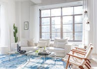 Park Avenue Loft Apartment