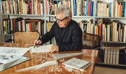 Daniel Libeskind gets to design the new Rockefeller Center Christmas Tree Star
