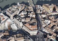Rome Visitor's Center