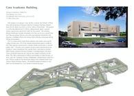 Gnu Academic Building