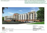 Hampton Inn & Suites, Westborough,MA