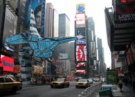 Times Square Pavilion