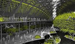Architecture speculation pushes boundaries