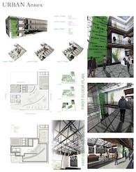 Urban Annex