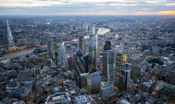 London's glittering spires: Nearly 250 high-rise developments planned