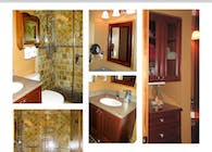 Residential Bathroom Remodeling