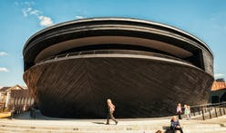 Six finalists shortlisted for Britain's Museum of the Year 2014