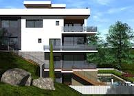 Amine house