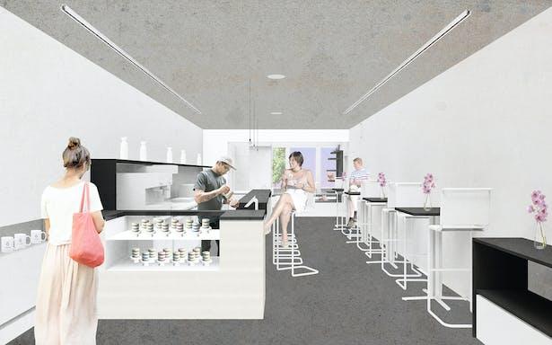 Koneko Cafe